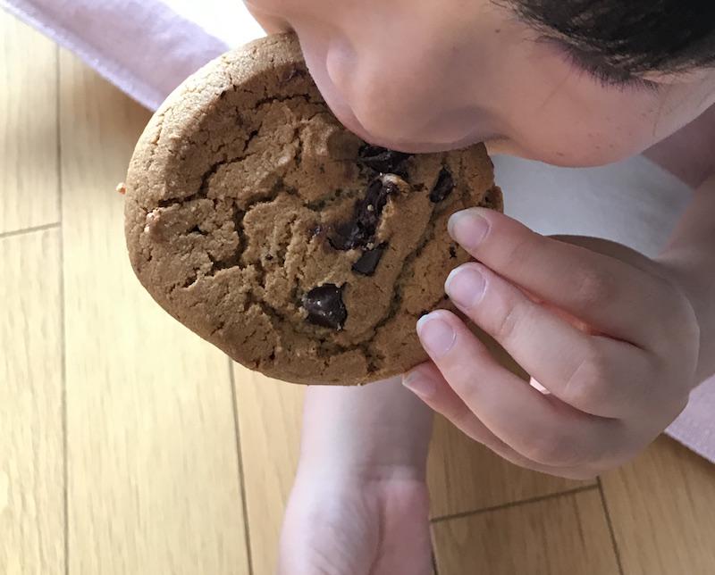 コストコバラエティクッキーチョコレート