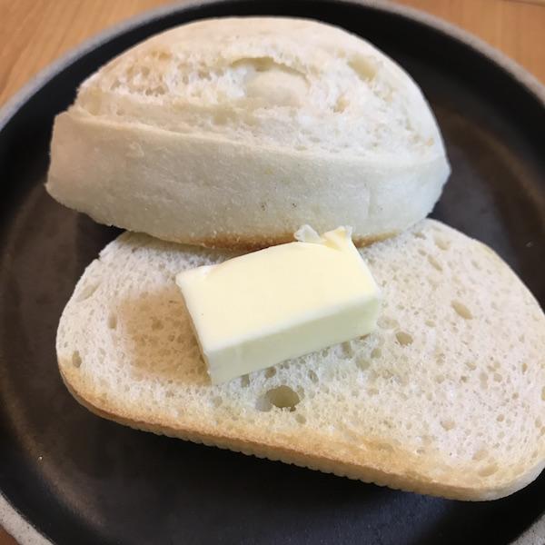ミニセーズ プチパンとバター